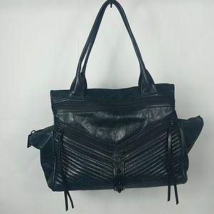 Botkier Bags | Trigger Legacy Black Satchel